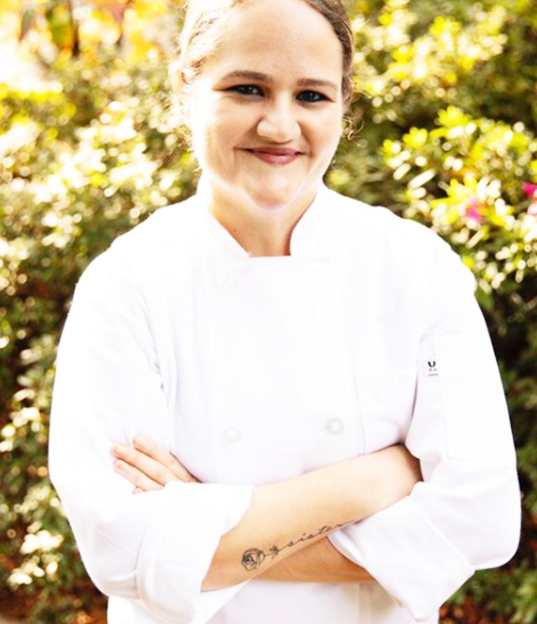 Chef Jen Stone